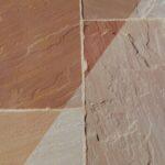 Autumn Brown Sandstone Wet/Dry