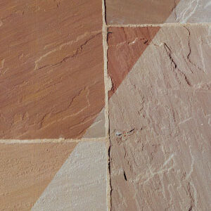 Autumn Brown Sandstone Wet/Dry
