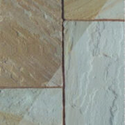 Desert Sand Riven Sandstone Wet/Dry