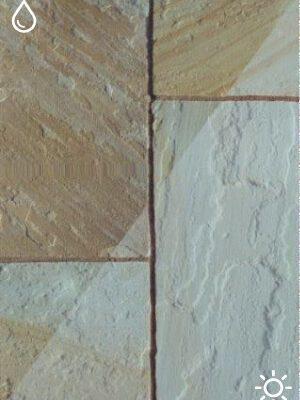 Desert Sand Sandstone - Caledonian Stone