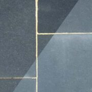 Midnight Black Limestone Wet/Dry