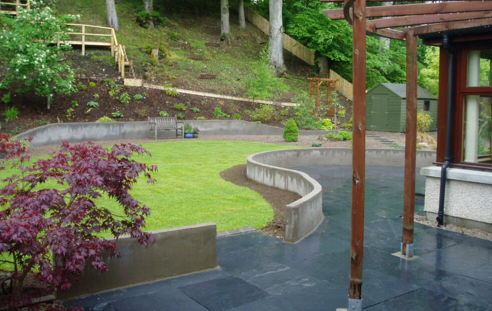 Tile Suppliers - Caledonian Stone
