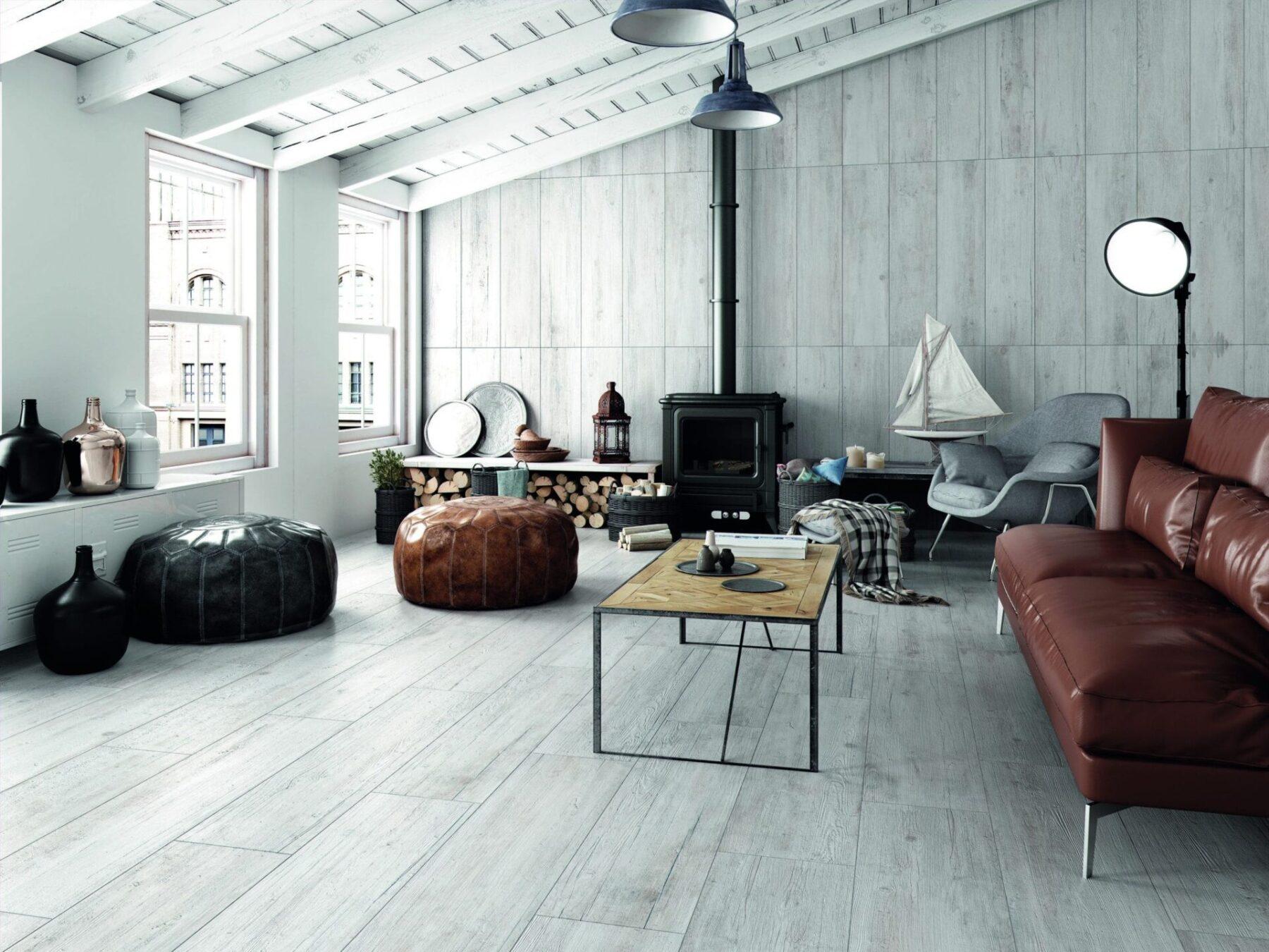 Next Generation Flooring – Introducing the Halmstad Range